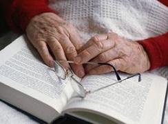 dépendance des seniors