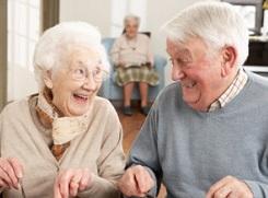 les seniors sont source de croissance