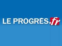 le progres logo